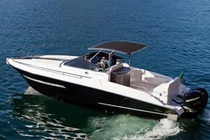 New Rio Yachts Espera 34 Outboard Motor Yacht For Sale
