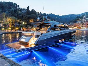 New Rio 60 GTS Motor Yacht For Sale