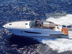 New Rio Yachts Spider Express Cruiser Boat For Sale