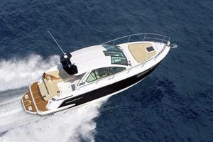 New Monterey 360sc Cruiser Boat For Sale