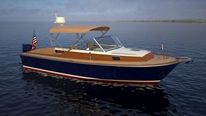 New Hunt Yachts Surfhunter Other Boat For Sale