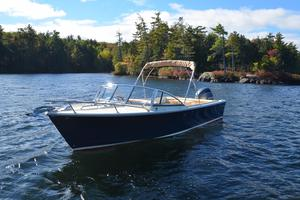Used Rossiter Classic Day Boat Other Boat For Sale