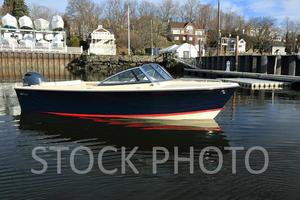 New Rossiter 20 Other Boat For Sale