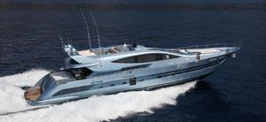 New Cerri Cantieri Navali Flyingsport Motor Yacht For Sale