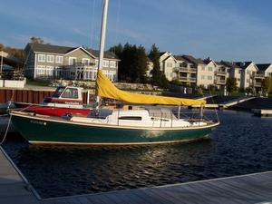 Used Palmer Johnson Stout Fella Daysailer Sailboat For Sale