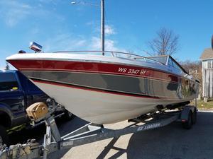 Used Wellcraft Nova II 26 Cuddy Cabin Boat For Sale