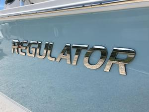 New Regulator 34 Center Console Center Console Fishing Boat For Sale