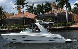 Used Formula 280 BR Bowrider Boat For Sale
