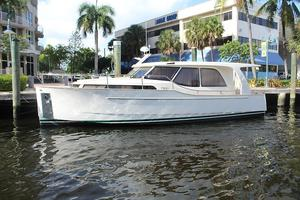 New Greenline 33 Solar Motor Yacht For Sale