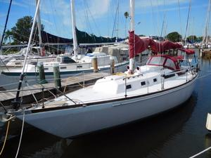 Used Morgan 34 Sloop Antique and Classic Boat For Sale