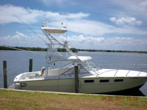 Used Magnum Sport Fish Sports Fishing Boat For Sale