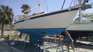 Used Aloha 32 Sloop Cruiser Sailboat For Sale