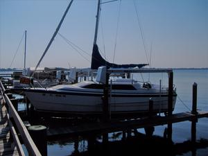 Used Macgregor 26 X Powersailer Daysailer Sailboat For Sale
