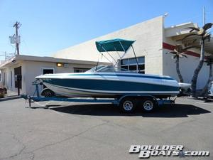 Used Cobalt 220220 Bowrider Boat For Sale