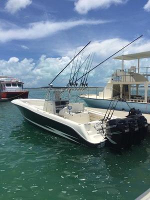 New Hydra-Sports 3300 CC Center Console Fishing Boat For Sale