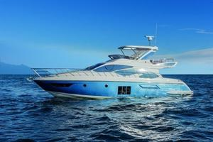 Used Azimut Fly Flybridge Boat For Sale