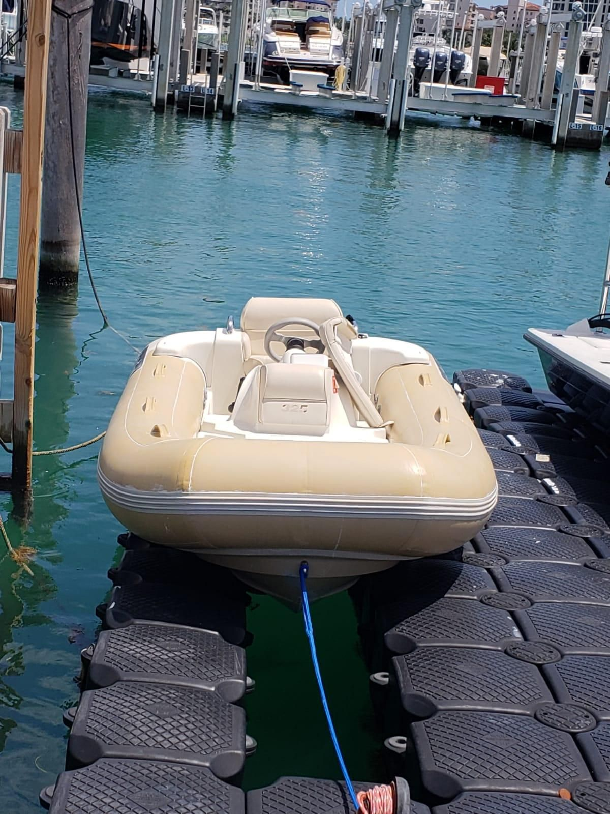 2010 Used Williams Jet Tenders Turbojet 325 Other Boat For