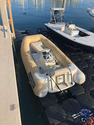 Used Williams Jet Tenders Turbojet 325 Other Boat For Sale