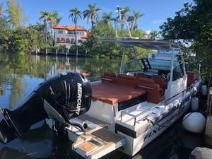 Used Axopar 28 Other Boat For Sale