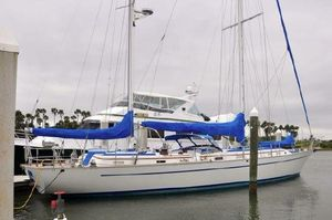 Used Formosa New Horizon Ketch Sailboat For Sale
