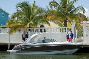 New Formula 310 Sun Sport Cruiser Boat For Sale