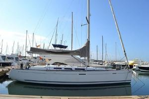 Used Dufour 45 E Performance Cruiser Sailboat For Sale