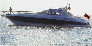 Used Sunseeker Predator 60 Hard Top Express Cruiser Boat For Sale