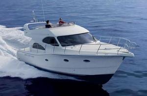 Used Rodman 41 - 44 Flybridge Boat For Sale