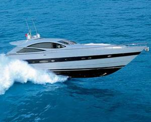 Used Pershing 76 Motor Yacht For Sale
