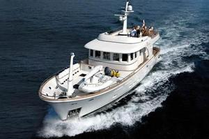 Used Terranova Yachts Explorer 68 Antique and Classic Boat For Sale