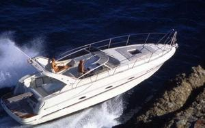 Used Innovazione E Progetti MIRA 37 Express Cruiser Boat For Sale