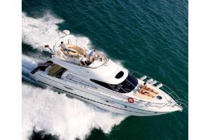 Used Cranchi Atlantique 50 Motor Yacht For Sale