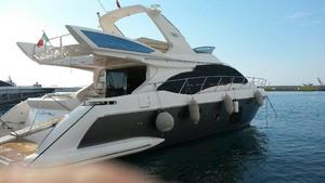 Used Azimut 58 Flybridge Boat For Sale