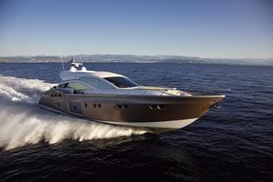 Used Sessa C68 Motor Yacht For Sale