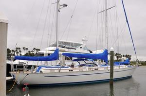 Used Formosa New Horizon Racer and Cruiser Sailboat For Sale