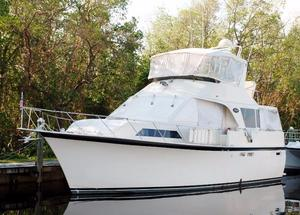 Used Ocean Yachts 48 Motoryacht Motor Yacht For Sale