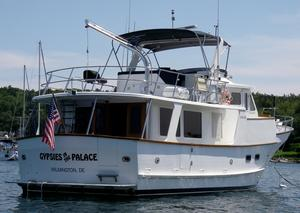 Used Defever Raised Pilothouse SE Motor Yacht For Sale