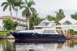 Used Pama 54 Motor Yacht For Sale