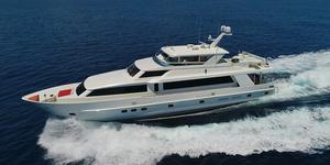 Used Hargrave Raised Pilothouse FBMY Motor Yacht For Sale