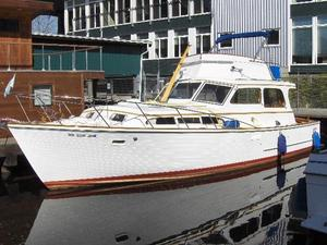 Used Egg Harbor Fly-bridge Sedan Antique and Classic Boat For Sale