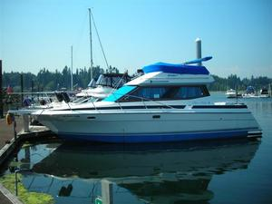 Used Chris-Craft Amerosport Motor Yacht For Sale