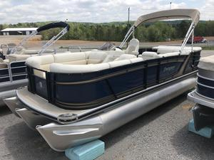 New Sanpan SP2200CSP2200C Pontoon Boat For Sale