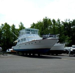 Used Norseman Sportfish Motor Yacht For Sale