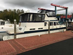 Used Wellcraft Californian Motor Yacht For Sale