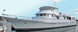 Used Breaux Bay Craft Motor Yacht For Sale