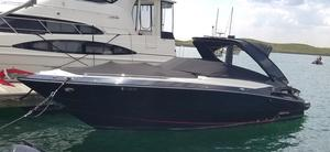 Used Monterey 328ss Bowrider Boat For Sale