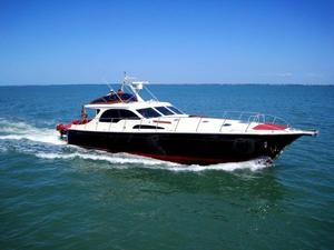 Used Midnight Lace Motor Yacht For Sale
