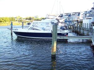 Used Kelley's Marine Blackfin Saltwater Fishing Boat For Sale