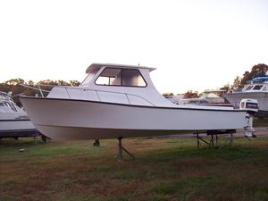 Used Wicomico Pilothouse Boat For Sale
