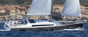 New Beneteau Oceanis 55 Cruiser Sailboat For Sale